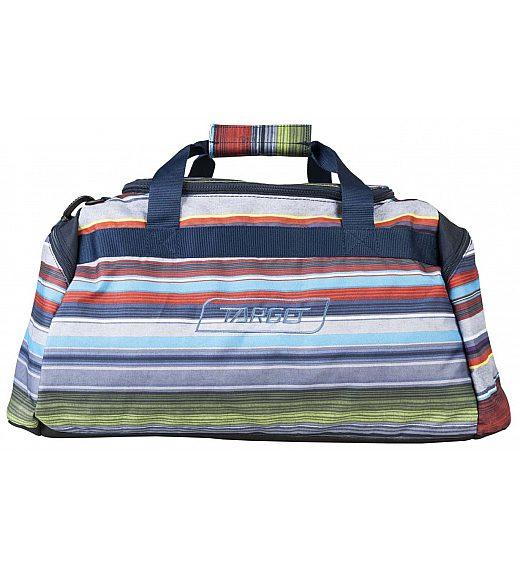 Potovalna torba Traget Lines 17485