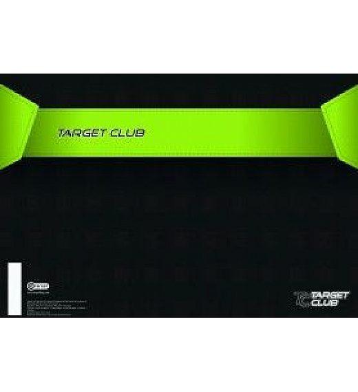 Zvezek A4 Target Club