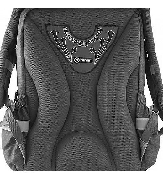 Šolska torba - šolski nahrbtnik ST-01 GLAMOUR 17471