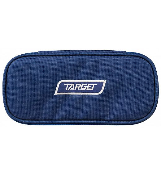 Trda peresnica COMPACT Blue 26306 Target
