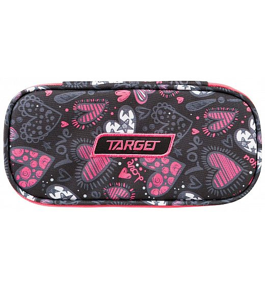 Trda peresnica COMPACT Love You 26315 Target