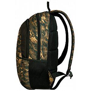 Target ICON Army 26799 - šolski nahrbtnik, šolska torba