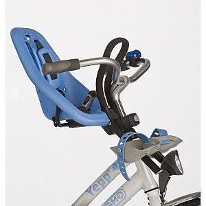 Sedež za kolo Thule Yepp Mini Blue