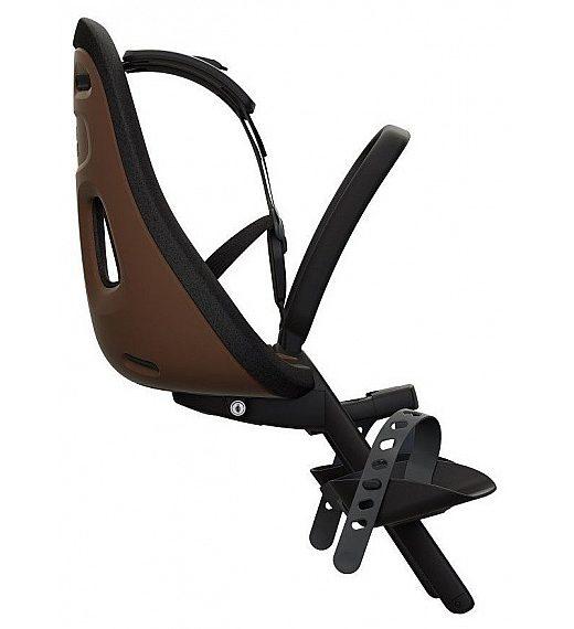 Sedež za kolo Thule Yepp Mini Nexxt  Chocolate Brown