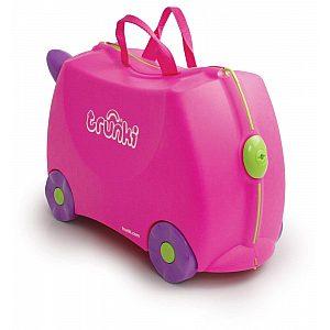 Trunki TRIXIE - dječji kovčeg