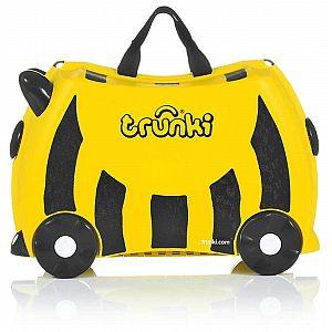 BERNARD BEE (čmrlj Bernard) - potovalni kovček