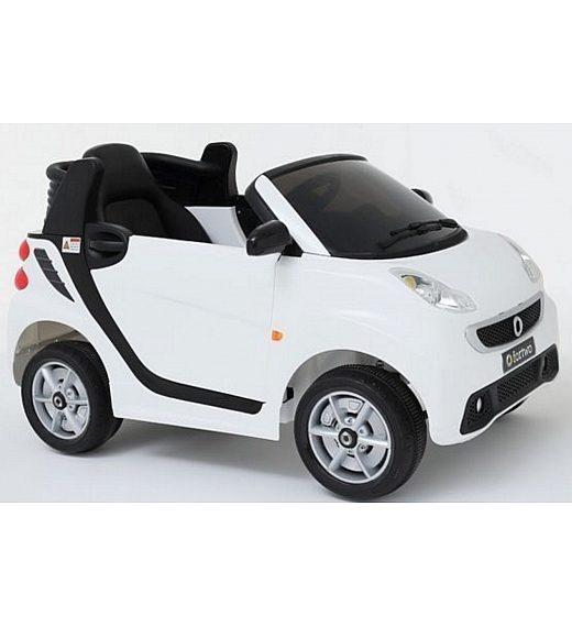 12V baterijski avto z daljincem SMART PASSION