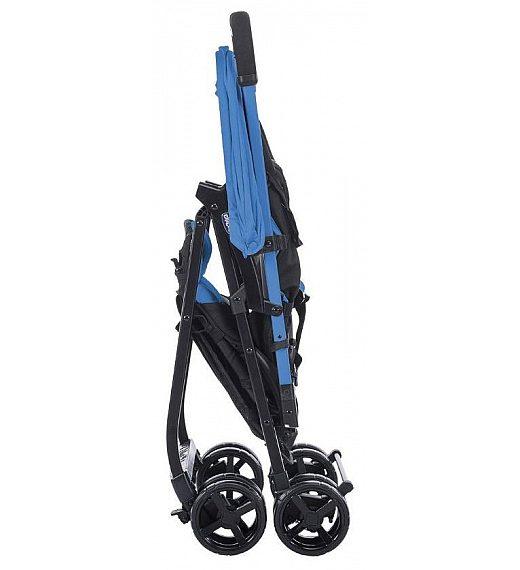 Voziček Chicco OHLALA 2 Power Blue