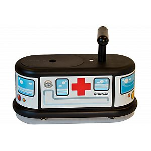 Poganjalec Italtrike LA COSA Ambulance