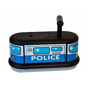 Poganjalec Italtrike LA COSA Police
