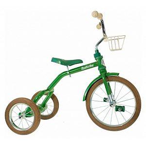 Tricikel  Classic Line Primavera  Spokes
