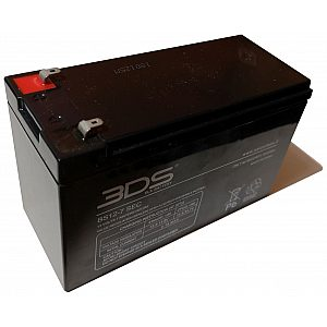 12V nadomestni akumulator 7Ah