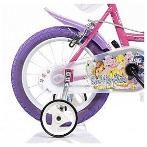 Otroško kolo 16'' Dino Bikes WINX