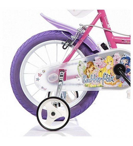 Otroško kolo 16 Dino Bikes WINX