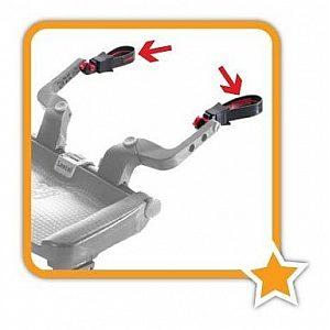 Dodatni priključek za BuggyBoard Connector Kit