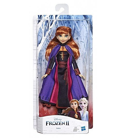 Anna - Disney Frozen 2
