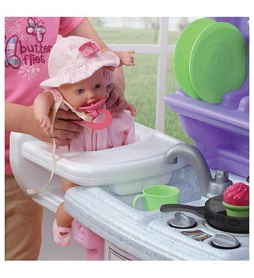 Otroška kuhinja STEP 2 MINI CHEF