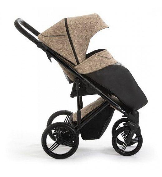 Otroški voziček trio Momon VERNUJI 2.0 BORBONESE