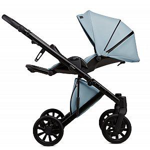 E/TYPE crystal - duo otroški voziček