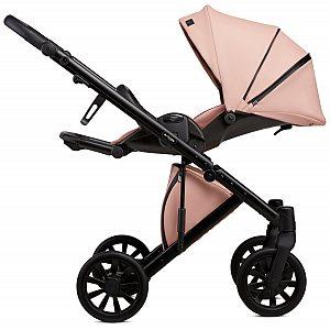 E/TYPE peach - duo otroški voziček