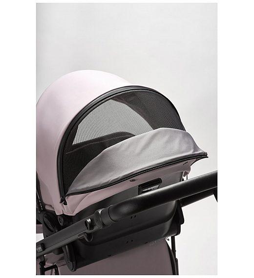Anex E/TYPE pearl - duo otroški voziček
