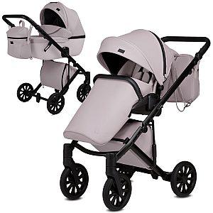 E/TYPE pearl - duo otroški voziček