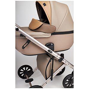 E/TYPE special edition truffle - duo otroški voziček