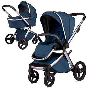l/type Denim - duo otroški voziček