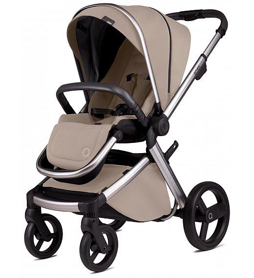Anex l/type Flash – duo otroški voziček