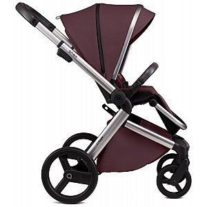 l/type Purple - duo otroški voziček