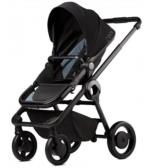 Anex Quant Air – duo otroški voziček