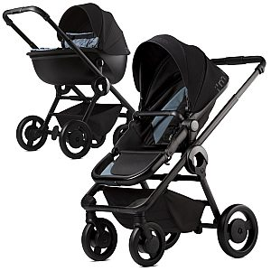 Quant Air - duo otroški voziček