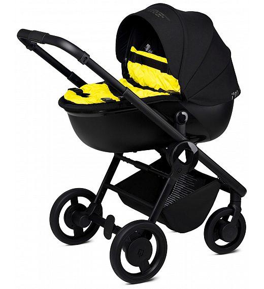 Anex Quant Flame – duo otroški voziček