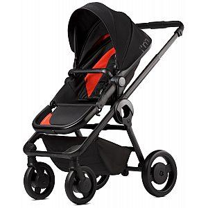 Quant Lava - duo otroški voziček