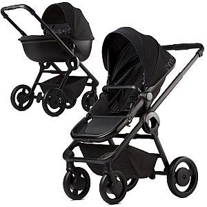 Quant Metal – duo otroški voziček
