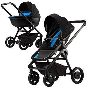 Quant Water - duo otroški voziček