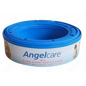 Kasete za plenice za koš Angelcare