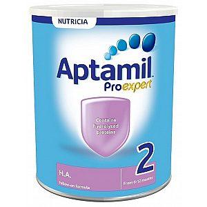 H.A. 2, od 6 meseca 400 g - adaptirano mleko - alergije