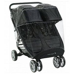 Dežna prevleka za voziček Baby Jogger MINI2, GT2 Double
