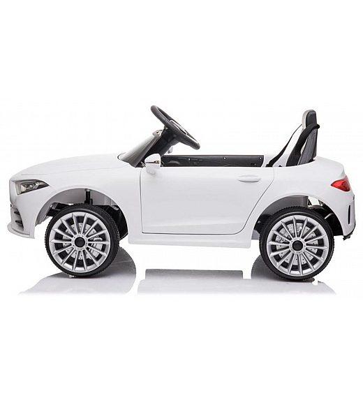 12V MERCEDES CLS 350 AMG Babycar bel - otroški električni avto
