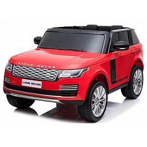 12V baterijski avto z daljincem LAND ROVER RANGE ROVER MP4 rdeče barve -