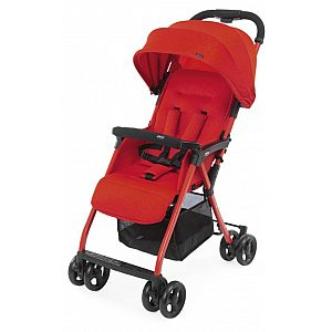 Voziček Chicco OHLALA 3 Red Passion