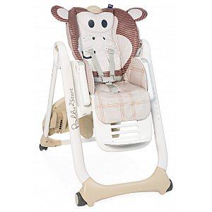 Stolček za hranjenje  POLLY 2 START Monkey