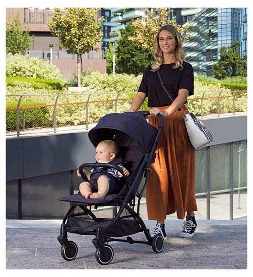 Chicco TROLLEY ME Stone - otroški voziček
