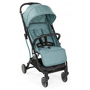 Chicco TROLLEY ME Emerald - otroški voziček