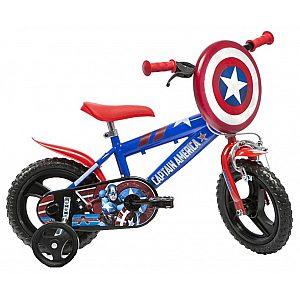 "OTROŠKO KOLO 12""  Captain America"