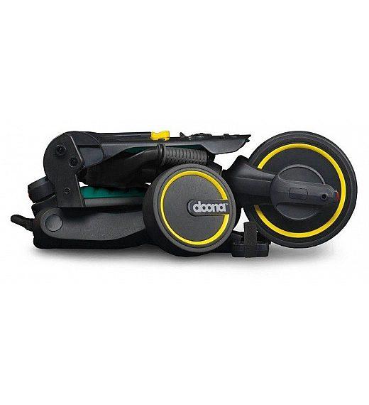 Tricikel Doona LIKI TRIKE S5 Racing Green