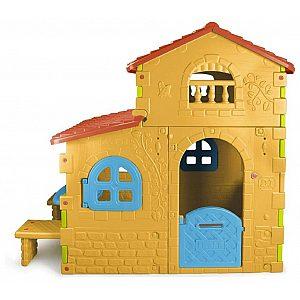 Fantazijska hiša Feber GRANDE VILLA