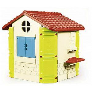 Igralna hiša Feber NEW HOUSE