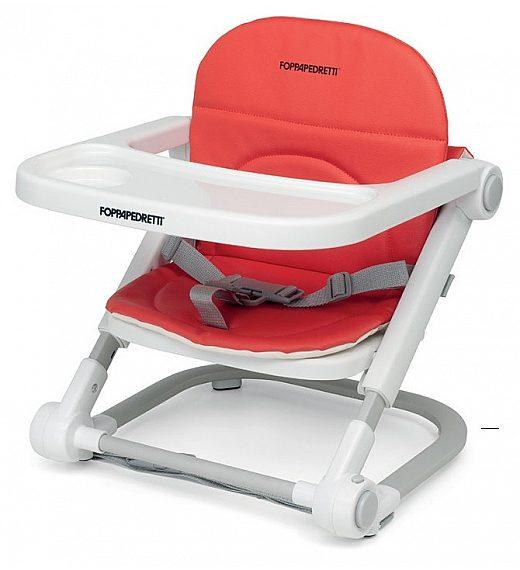 LIFT Coral - prenosni stolček za hranjenje